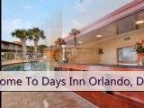 Days Inn Orlando, Days Inn International Drive