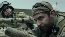 American Sniper Bande-annonce VF