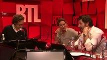 Claire Keim et Philippe Lellouche : Les rumeurs du net du 21/10/2014