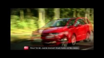 Guide d'Achat Volkswagen Polo 3 cylindres Diesel (Emission Turbo du 19/10/2014)