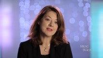 Elsa Legloannec, professeure de mathématiques