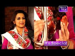 Ajeeb Daastaan Hai Ye- Sonali Bendre shares her ECO-FRIENDLY Diwali Plans  MUST WATCH