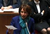 Marisol Touraine  : future suppression des franchises pour les bénéficiaires de l'aide à la complémentaire santé ?