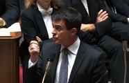 """Manuel Valls : Gérard Filoche """"ne mérite pas d'être dans ma formation politique"""""""
