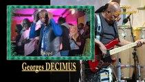 Joyeux anniversaire - Georges Decimus - 27 Octobre