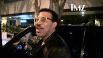 Lionel Richie -- I'm Not Khloe Kardashian's Father!.