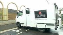 Une salariée de Loomis en fuite aurait dérobé 256.000 euros