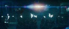 Cowboys and aliens : Trailer
