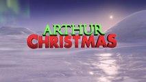 Arthur Christmas : Trailer