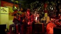 wild boogie combo en concert a la Mouffe