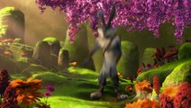 Rise of the Guardians: Trailer HD