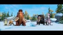 Ice Age 4: Continental Drift: clip musical du générique de fin