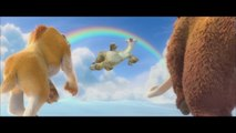 Ice Age 4: Continental Drift: Extrait 3 HD VF