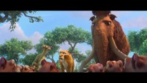 Ice Age 4: Continental Drift: Extrait 4 HD VF