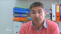 Jean Tirole, Prix Nobel d'économie: Interview de P. Vrignaud