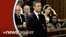 Oscar Pistorius Sentenced to Five Years in Death of Reeva Steenkamp