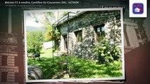 Maison F5 à vendre, Castillon En Couserans (09), 167000€