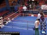 Dunya News - Croatian boxer attack referee after losing fight