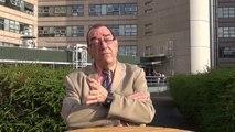 Les 40 ans de la CFDT Fonctions Publiques.                           Jean-Pierre Delhomenie.