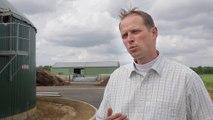 Méthanisation à la ferme: Quand le biométhane s'invite dans le réseau public de gaz.