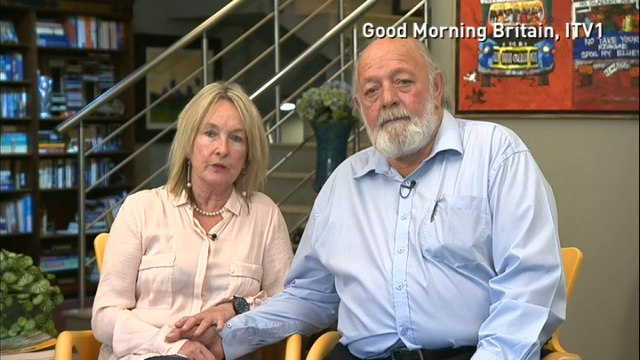 Reeva's Parents: Only Oscar knows the truth