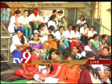 Junior Doctors continue strike, ESMA may be imposed - Tv9