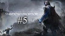 Sombras de Mordor - Parte 5 - Español (1080p)