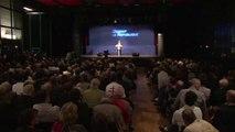 Discours de Jacques Sapir - Congrès de Debout la France - 12 octobre 2014
