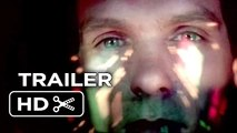 2001 : A Space Odyssey Official Re-Release Trailer (2014) - Stanley Kubrick Movie HD