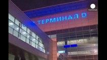 Total : des Français à Moscou enquêtent sur le crash