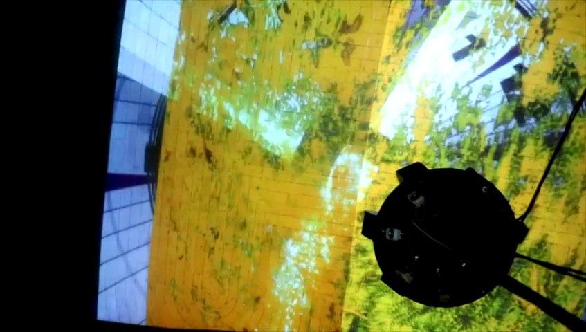 Mapping - Octobre numérique 2014