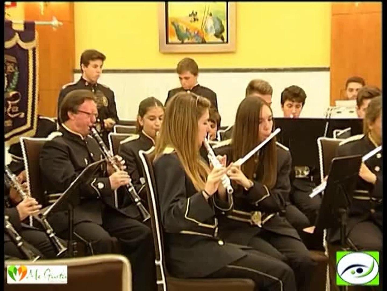 Encuentro Musical Banda de Santa Marta y la Banda Guzman Ricis de Barcarrota - © 2014