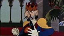 LE ROI ET L'OISEAU Bande Annonce du dessin animé, de retour au cinéma !