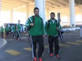 #InterASSE J-1 : Les Verts sont � Milan
