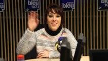 Zaz en concert sur France Bleu et francebleu.fr