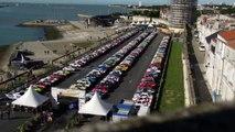 La Finale de la Coupe de France des Rallyes, une ambiance particulière
