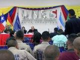 Miguel Rodríguez Torres – UNASUR clausuró debate sobre Políticas Públicas de Seguridad Ciudadana