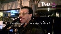 Khloé Kardashian : Lionel Richie répond aux rumeurs sur sa paternité !
