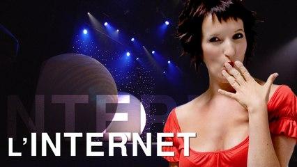 ANNE ROUMANOFF - L'internet