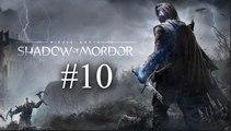 Sombras de Mordor - Parte 10 - Español (1080p)
