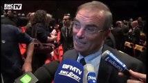 """Cyclisme / Hinault : """"Je pense qu'on peut gagner les trois Grands Tours"""" 22/10"""
