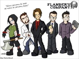 flanders company