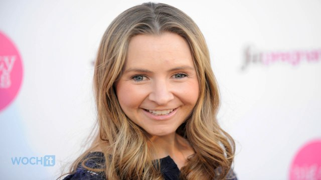 Beverley Mitchell, Pregnant 7th Heaven Star, Reveals Her Baby's Gender And Shares Cute Family Photo!
