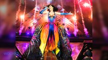 Katy Perry Cancels Birthday Trip To Egypt