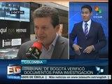 Colombia: investiga fiscalía nexos entre paramilitares y Álvaro Uribe