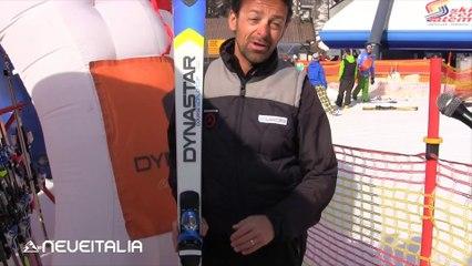 Dynastar Speed Course WC premium R 20 WC - Ski-Test 2014/2015 - Neveitalia