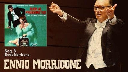 Ennio Morricone - Seq. 8