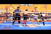 Pelea Rene Conde vs Ramon Mendez II - Videos Prodesa
