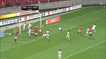 Urawa Reds 0 - 0 Ventforet Kofu