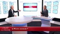 Duel Beytout/Joffrin : Le PS est-il suicidaire ?